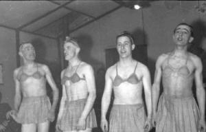 კომპენსაცია გეებისთვის ძველი გერმანიის ციხეებში