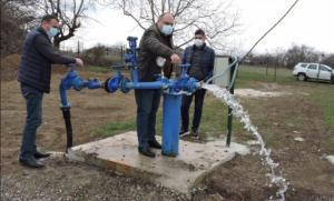 დედოფლისწყაროში წყლის პრობლემის მოსაგვარებლად 56 მილიონი დაიხარჯება