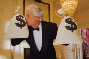 რატომ მდიდრდებიან მდიდრები და ღატაკდებიან ღარიბები საქართველოში? ახალგამოჩეკილი მილიონერები და  გაპარსული მოსახლეობა