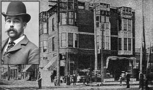 """საზარელი ფაქტები ჰენრი ჰოვარდზე და მისი """"სიკვდილის სასტუმრო"""" (ფულის შოვნის მეთოდები)"""