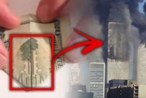7 საიდუმლოება, რომლებსაც დოლარის ყოველი კუპიურა ინახავს- შეთქმულების თეორიები