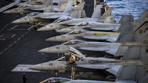 შეერთებული შტატები მესამე მსოფლიო ომისთვის ემზადება-სამხედრო ექსპერტი