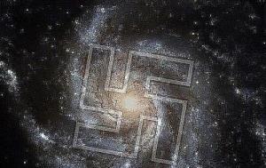 სამყაროს მართავენ არა იდეები და აზრები, არამედ ნიშნები და სიმბოლოები. რატომ უნდა ატარო  სვასტიკის და ბორჯღალას სამკაული