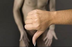 7 რამ,რაც მამაკაცის პოტენციაზე უარყოფითად მოქმედებს