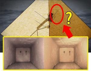 ეგვიპტის საიდუმლოებები არ სრულდება - 5 საიდუმლო, რომელთა შესახებ შეიძლება აქამდე არც კი იცოდით