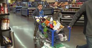 9 წლის ბიჭმა უსახლკაროების დასახმარებლად მთელი დანაზოგი დახარჯა