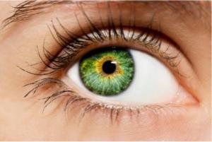 რას ამბობს შენი თვალის ფერი შენ შესახებ