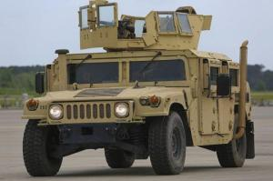 """ამერიკელი სამხედროების შეცდომა, რასაც მათი ჯავშანმანქანა """"""""Humvee""""-ის აფეთქება მოჰყვა"""