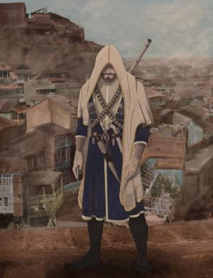მულიდები (ფართო მასებისთვის ცნობილი როგორც ასასინები) მოქმედებდნენ საქართველოს ტერიტორიაზეც