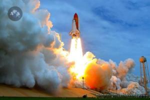 რამდენი წამი სჭირდება რაკეტას აფრენიდან კოსმოსში გასაღწევად?