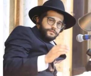 """ვიდეო: ისრაელში გამოჩნდა შესაძლო """"მესია"""" - ეს არის ეზეკია ბენ დავითი"""