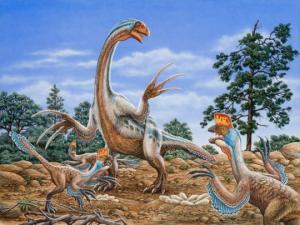 საინტერესო ფაქტები დინოზავრების შესახებ