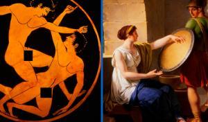 კაცური სიყვარული და სპარტელი ცოლები: ძველი საბერძნეთის სექსუალური ცხოვრება