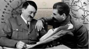რას ამბობდა ჰიტლერი სტალინზე თავის აუდიო ჩანაწერებში