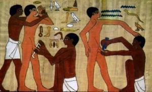 სექსის უცნაურობების ისტორიული მაგალითები (ნაწილი I)