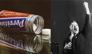 """მეტამფეტამინი - ბლიცკრიგში ჰიტლერის  წარმატების  """"საიდუმლო""""  და მისი დამარცხების მიზეზიც კი"""