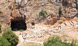 «ჯოჯოხეთის კარიბჭეს» საიდუმლო ამოხსნილია