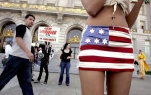 აშშ-ს ძალიან უცნაური კანონები სექსის შესახებ