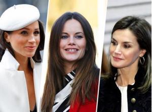 წარსულის ჩრდილები: 9 სამეფო ოჯახის პატარძალი, რომელთაც საეჭვო რეპუტაცია აქვთ