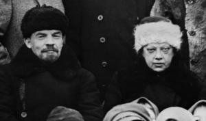 ბელადის მეუღლე, თუ რევოლუციის რუხი კარდინალი. მოწამლა, თუ არა, სტალინმა ლენინის ქვრივი