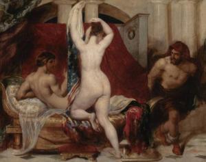 შოკისმომგვრელი სექს-სკანდალები ისტორიაში, რომელთა შესახებაც დაივიწყეს