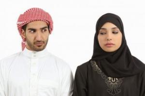 ყველაზე აბსურდული და სასაცილო მიზეზები, რის გამოც არაბი მამაკაცები ცოლებს   ქორწინების მეორე დღესვე შორდებიან