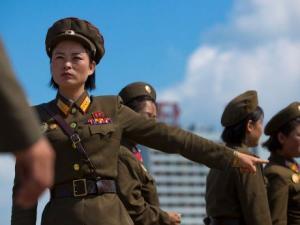ჩრდილოეთ კორეის ფოტოები, ამის გადაღების გამო ფოტოგრაფს სამუდამოდ აეკრძალა ქვეყანაში შესვლა