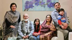 კანადაში ახალგაზრდამ მუსლიმთა ოჯახს სატვირთოთი გადაუარა