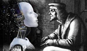 ჩვენი წინაპრების საიდუმლო ცოდნა  —  ხელოვნური ინტელექტი შუა საუკუნეებში