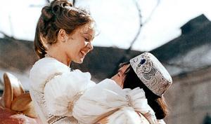 რაზე ოცნებობდა ფილმის  – «სამი კაკალი კონკიასათვის» ვარსკვლავი და ვინ გახდა მისი ცხოვრების ნამდვილი პრინცი
