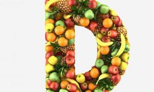 5 ნიშანი, რომ თქვენ  შესაძლოა D ვიტამინის ნაკლებობა გაქვთ