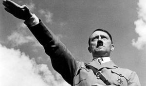 ჰიტლერის ტრიუმფი – როგორ გახდა ერთი უთვისტომო კაცი მსოფლიოს მბრძანებელი