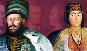 დარეჯან დედოფალი- მოღალატე თუ ქვეყნისათვის თავდადებული გმირი?