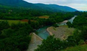ტეხური - იცით, რატომ ეწოდა ასე სამეგრელოს ულამაზეს მდინარეს? (+ფოტოები)