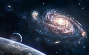 უკიდეგანო უსასრულობა - 14 საოცარი ფაქტი კოსმოსის შესახებ