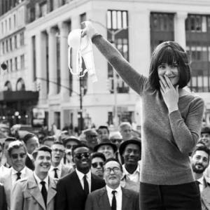შავ-თეთრი ფოტოსურათები მდიდარი ისტორიით, რომლებიც უნდა ნახოთ