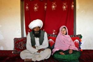 უსამართლო ქორწინებები აზიურად- შოკისმომგვრელი და აღმაშფოთებელი ფაქტები ფოტოსურათებთან ერთად