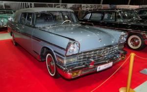 მილიონი დოლარი და მეტი- 5 ყველაზე ძვირადღირებული საბჭოთა ავტომობილი