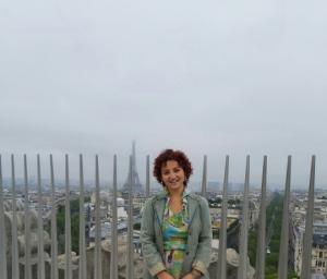 როგორ წავედი საფრანგეთში, 17-23 ივნისი, 2021 და პარიზი მზის და ვარდების ქალაქი?! თუ სხვა რამ(ებ)ის?