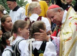 მასობრივი პედოფილია   პოლონეთის კათოლიკური ეკლესიაში