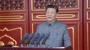 """""""არ დავუშვებთ გარე ძალის ჩვენს საქმეში ჩარევას..""""- ჩინეთის მინისტრი"""