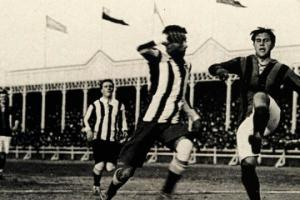 """""""ეს იყო სასწაული"""" - ტრიბუნიდან მოწვეული მოთამაშე, რომელმაც ბრაზილიის ნაკრებს გოლი გაუტანა"""