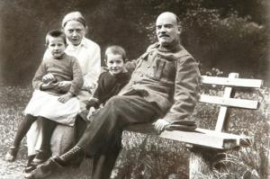 ლენინის უკანონო შვილები: ვინ იყვნენ ისინი