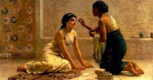 რატომ იყო ისლამში ნებადართული მამაკაცისთვის მხევლების ყოლა,ხოლო  სხვა ქალთან ღალატი კი იკრძალებოდა?