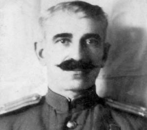 სავვა კარასი: საბჭოთა კავშირის შეუვალი გმირი, რომელიც ორჯერ დახვრიტეს