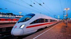 ყველაზე სწრაფი მატარებლები  მსოფლიოში