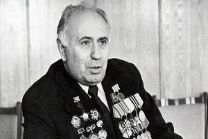 მხითარ ჰამბარცუმიანი: რატომ დასაჯეს ომის გმირი 1987 წელს