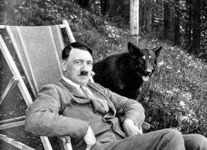 როგორ ასწავლიდნენ ნაცისტები ძაღლებს ლაპარაკს, კითხვასა და წერას