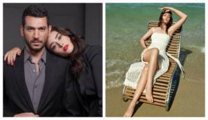 ესრა ბილგიჩი - ვინ არის მშვენიერი თურქი მსახიობი ქალი (+ფოტოები)