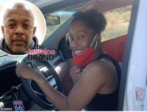 მამის მილიონების მიუხედავად Dr. Dre-ს ქალიშვილი უსახლკაროდ იქცა და ღამეს მანქანაში ათევს